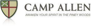 Camp Allen - Navasota, TX  http://campallen.org