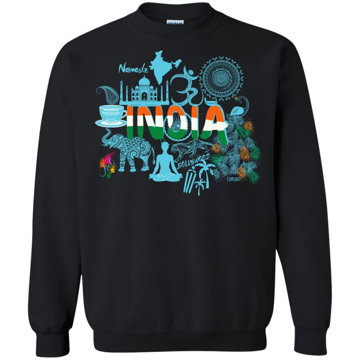 Welcome To India. Tank Tops & T-Shirt