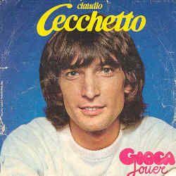 Gioca jouer - 1981 #ClaudioCecchetto #musica #anni80 #music #80s #video