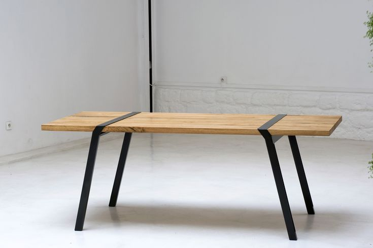 Table Pi L 180 cm