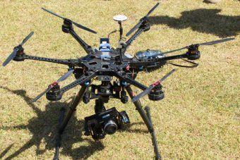uav Perth Airport near miss prompts ATSB drone safety warning  #Australia http://www.dronedefinition.com/?p=258