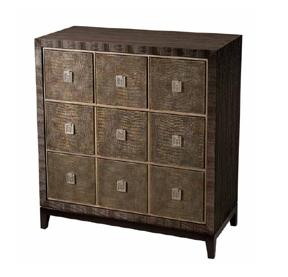 Adriana Hoyos Signature #Chest #home #accessories #luxury #contemporary # Furniture