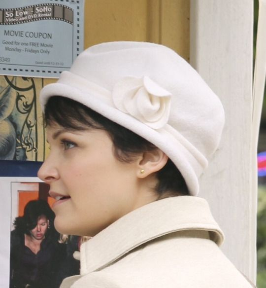 <3 Mary Margaret's style