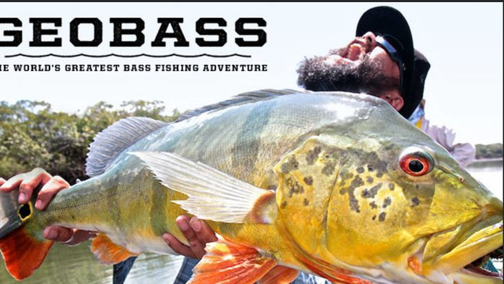FLY FISHING MAGAZINE - FLY FISHING IN SALTWATER FOR MILKFISH, FLY FISHING FOR PEACOCK BASS