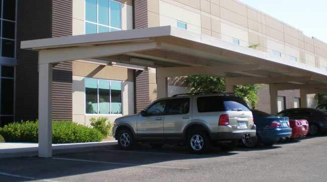 Commercial Carports Full Cantilever Design Carport Canopy Carport Cantilever Carport