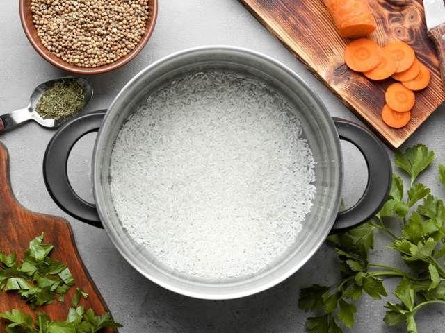 Fígle šéfkuchařů s rýží, které se vyplatí poznat