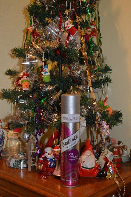 Pe masa din bucatarie: Revoluționarul spray Batiste, șampon uscat