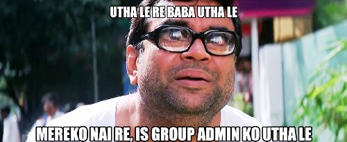 Group Admin Jokes in Hindi for WhatsApp | Whatsapp Facebook Status Quotes