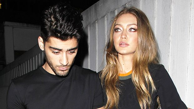 Gigi Hadid Reportedly Liked A Photo Of Zayn Malik's Ex Perrie Edwards & Fans Are Freaking Out https://tmbw.news/gigi-hadid-reportedly-liked-a-photo-of-zayn-maliks-ex-perrie-edwards-fans-are-freaking-out  This is awkward! Gigi Hadid reportedly liked, then unliked, a photo of Perrie Edwards on Instagram and fans are SHOOK. Perrie is Gigi's boyfriend, Zayn Malik's, former fiancee, after all…We've all had that feeling of terror after liking an Instagram post we totally didn't mean to…