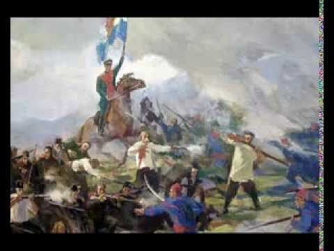 1821 ΒΙΝΤΕΟ ΠΕΡΙΛΗΨΗ ΕΛΛΗΝΙΚΗΣ ΕΠΑΝΑΣΤΑΣΗΣ
