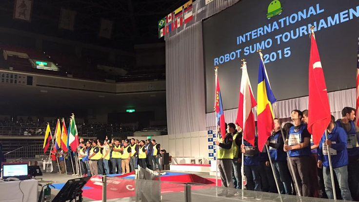 Studenții români, premiaţi la un concurs de roboți organizat în Japonia - http://www.eromania.org/studentii-romani-premiati-la-un-concurs-de-roboti-organizat-in-japonia/?utm_source=Pinterest&utm_medium=neoagency&utm_campaign=eRomania%2Bfrom%2BeRomania