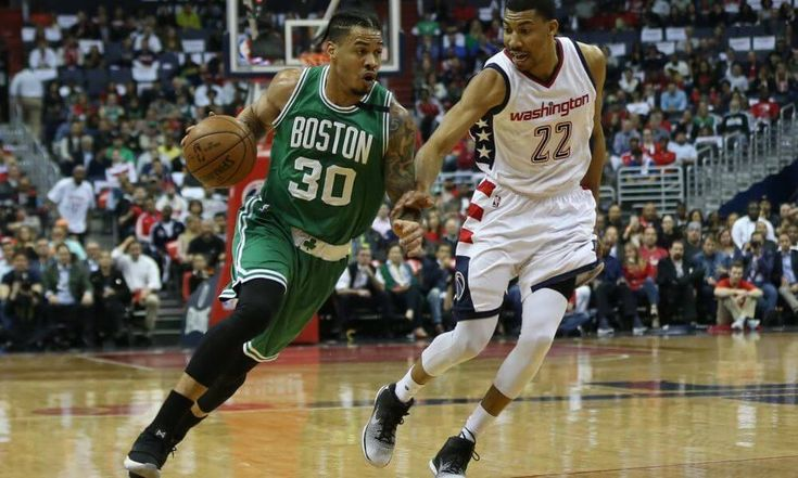 Rockets sign Gerald Green as Capela, Paul, Mbah a Moute remain out