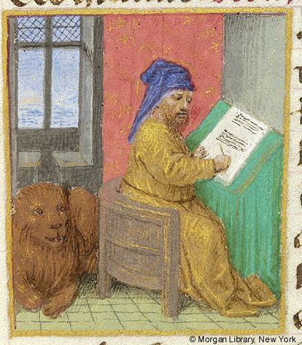 36 Best Images About St Jerome In His Study On Pinterest Workshop Messina And Medieval Manuscript