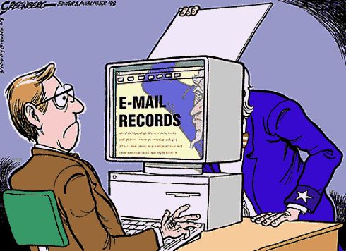 Email Privacy Journal | How To Protect your Privacy Online
