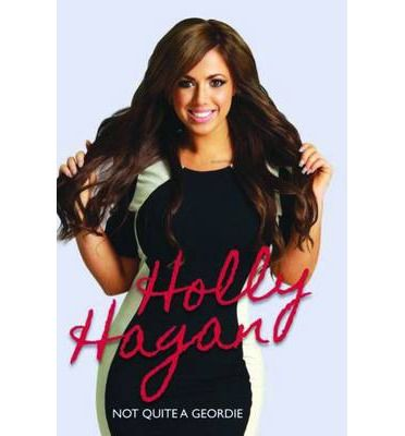 In this action-packed, revealing, funny and sometimes heart-breaking memoir, Geordie Shore star Holly Hagan recounts her life in and out of the limelight.