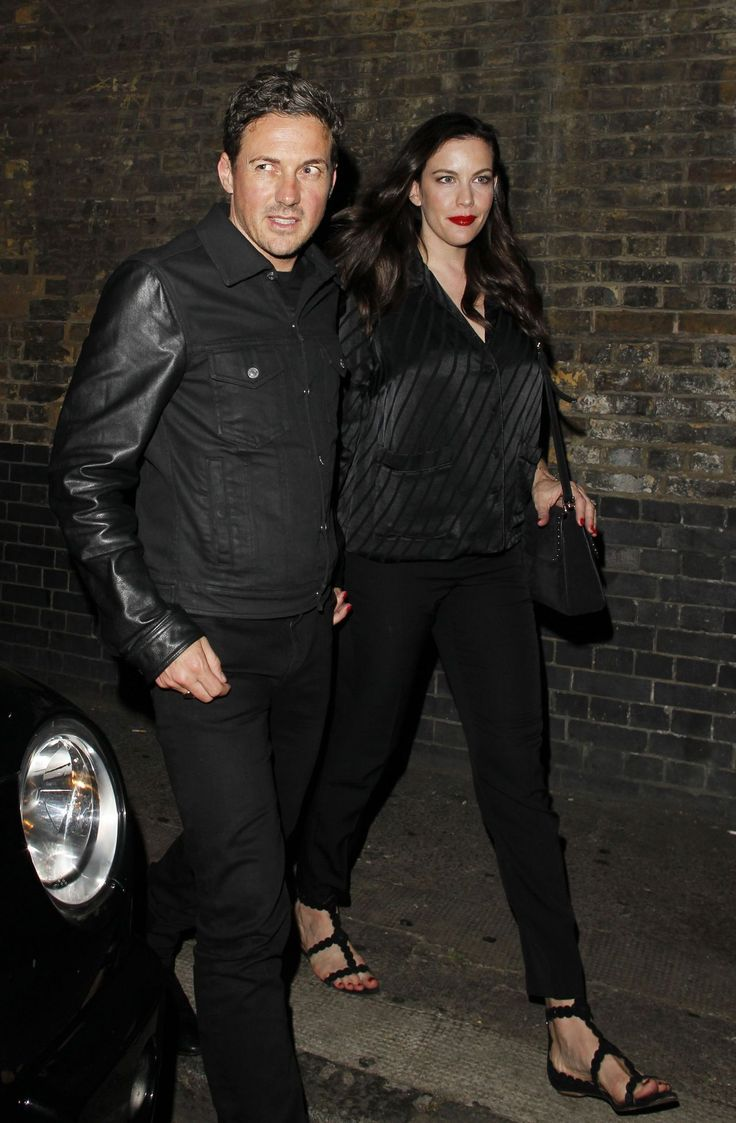 #LivTyler, #London Liv Tyler - Leaves The Chiltern Firehouse in London 06/16/2017 | Celebrity Uncensored! Read more: http://celxxx.com/2017/06/liv-tyler-leaves-the-chiltern-firehouse-in-london-06162017/