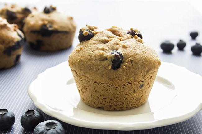 Blueberry Protein Muffins What's your favorite way of staying fit? http://loseweight.great-home-remedies.com has some cool ideas to check out.