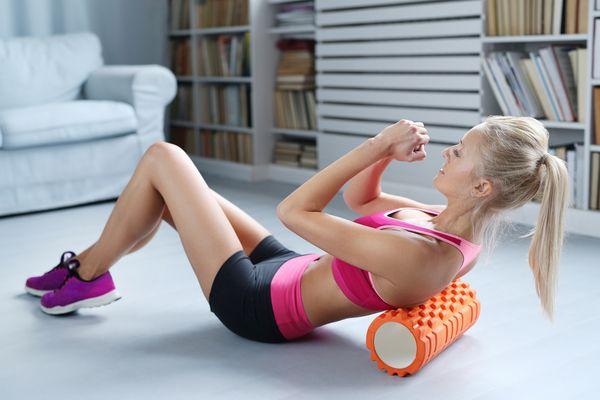 Scopri i migliori attrezzi da fitness per l'allenamento in casa.