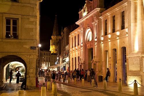 La Rochelle, Poitou-Charentes, France  More info: http://www.visit-poitou-charentes.com/en/La-Rochelle-Ile-de-Re/La-Rochelle