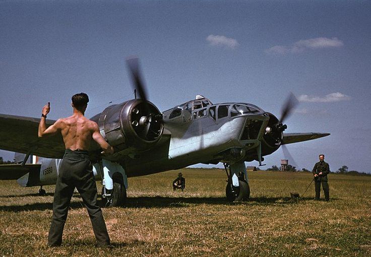 Robert Capa'nın Unutulmaz Fotoğrafları