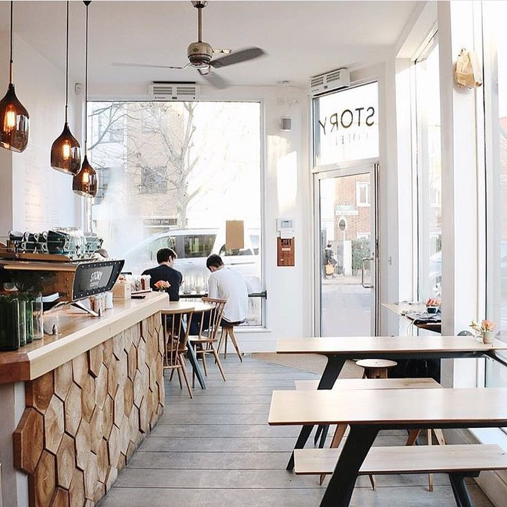 Coffeeshop Goals. Story Coffee, St Johnu0027s Hill, London. #cafe #coffeeshop