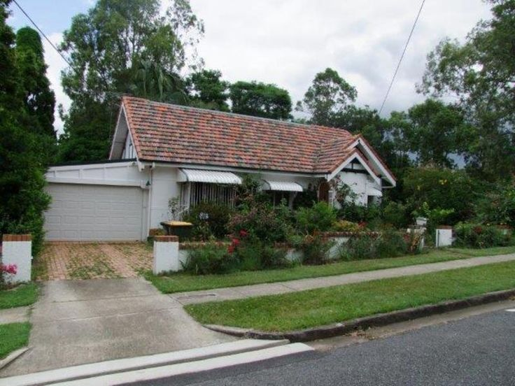 house for rent 124 FRASERS ROAD, ASHGROVE, QLD, 4060