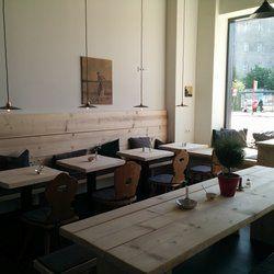 Fabulous Marend Restaurant mit Tiroler K che im Hamburger Karolinenviertel