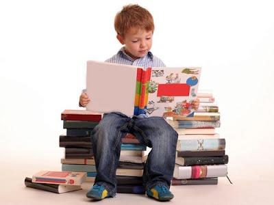 Tips Sehat Saat Membaca