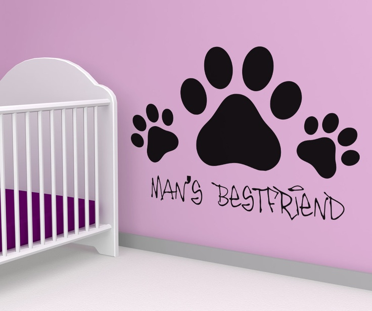 Best Franklin Dog Decor Images On Pinterest Bloodhound Dog - Custom vinyl wall decals dogs