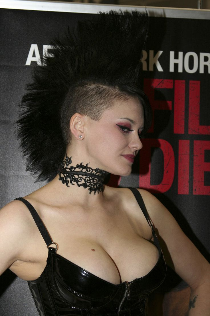 Hair Cut Fetish 83