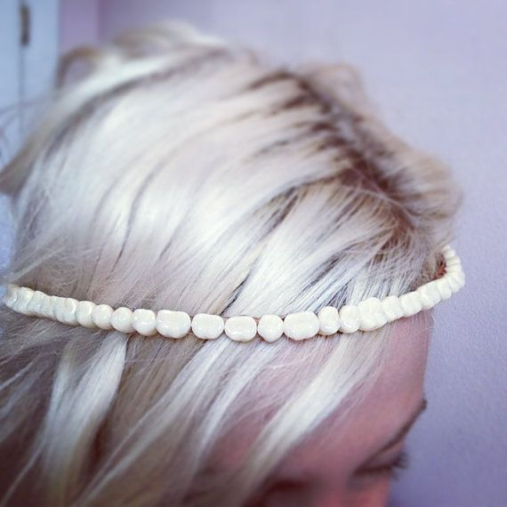 Tooth Fairy Crown by TheGypsyFox on Etsy, $30.00