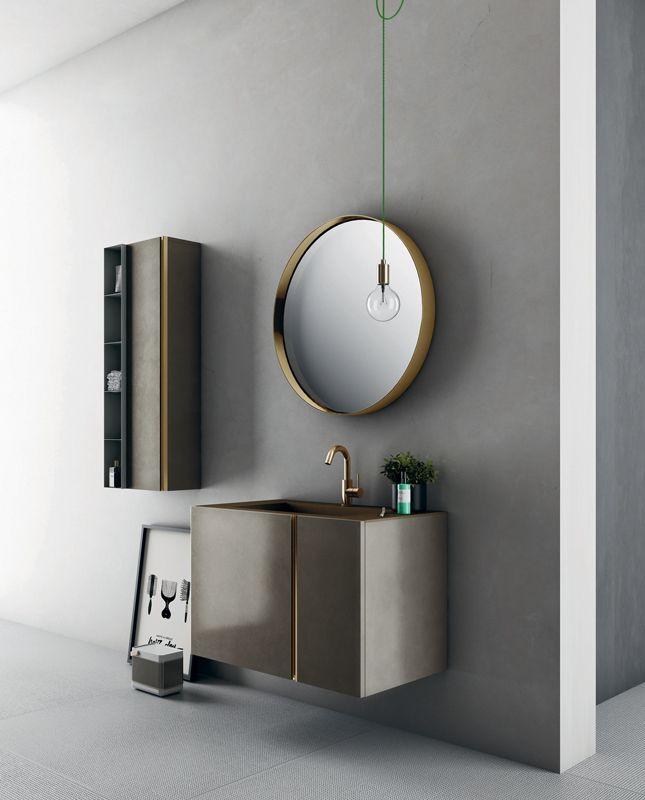 Specchio Tondo Bagno.Risultati Immagini Per Specchio Tondo Bagno Bagno Specchi