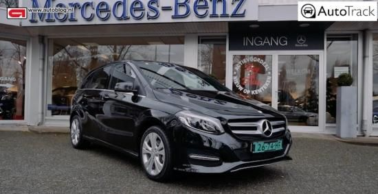Mercedes B-klasse (W246) – occasion video & aankoopadvies