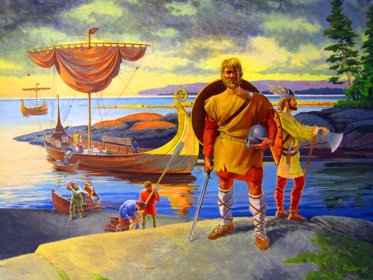 жениха картинки на тему вера викингов с информацией ожоговом