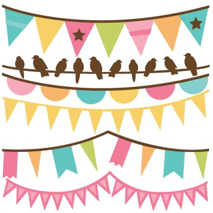 Freebie Of The Day! Spring Banners 041913