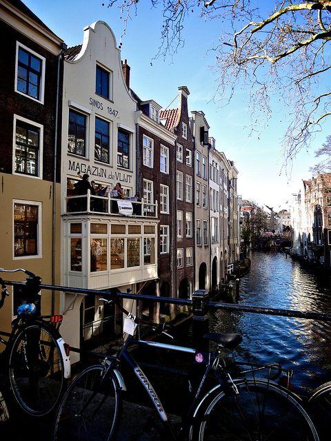 Utrecht (Utrecht ), NL