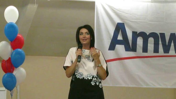 Марина Meзeнцeвa о своем пути в бизнесе 1 часть