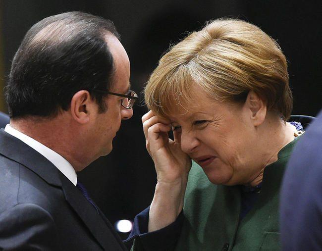 Διαλύεται η Ευρωπαϊκή Ένωση       Η Πολωνία ένα κράτος με ιστορία και θαρραλέα άποψη, όρθωσε το ανάστημα της στους «ψιλικατζήδες» γραφε...