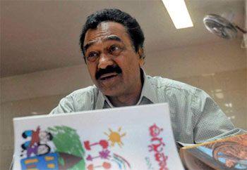 Bhoopal Reddy to return Sahitya Akademi Award  - Read more at: http://ift.tt/1GJak2o