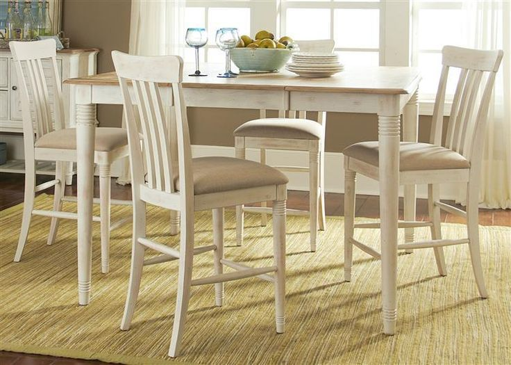 Bluff Cove Casual Dining Room Group By Liberty Furniture