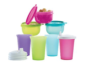 how to become a tupperware sales consultant