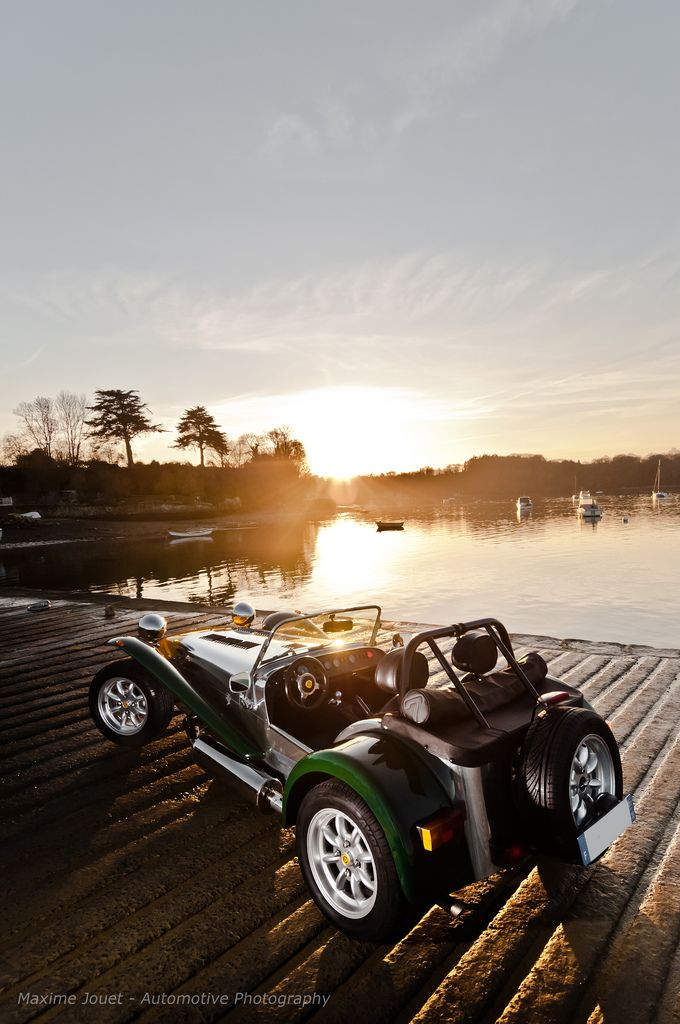 Caterham Super Seven 1600K