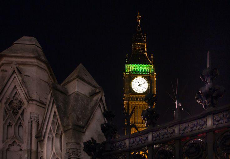 Big Ben... by Goeran Wallin on 500px