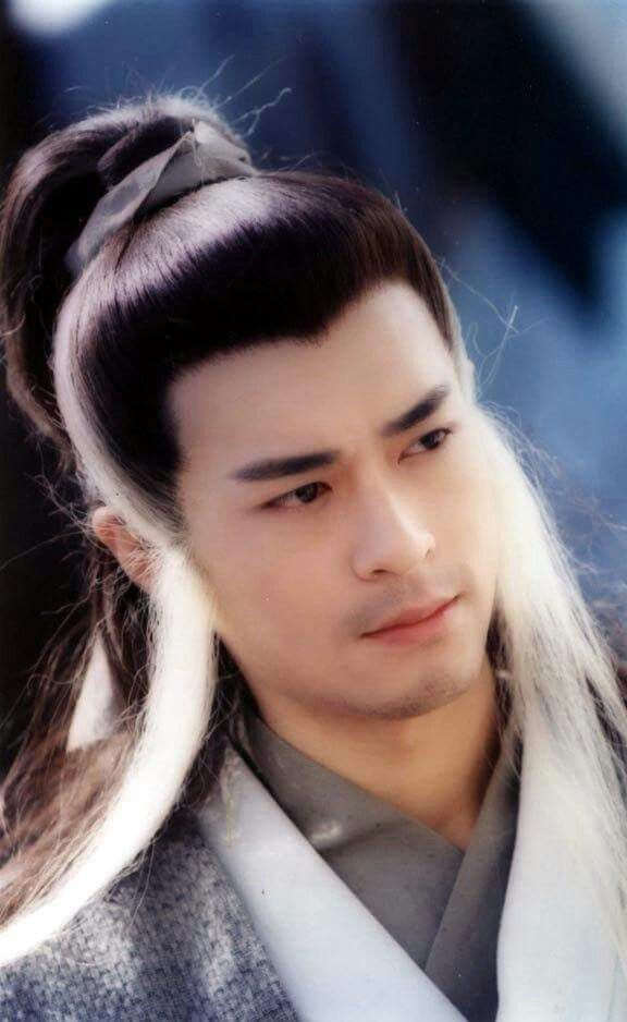 Louis Koo , Koo Tin-lok 古天樂 The Return Of The Condor Heroes 1995