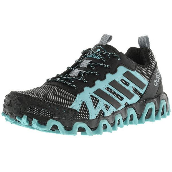 Women's Adidas Women's Incision Trail Running Shoes - 7 (€44) ❤ liked on Polyvore featuring shoes, athletic shoes, adidas shoes, adidas footwear, adidas, trail running shoes and adidas athletic shoes