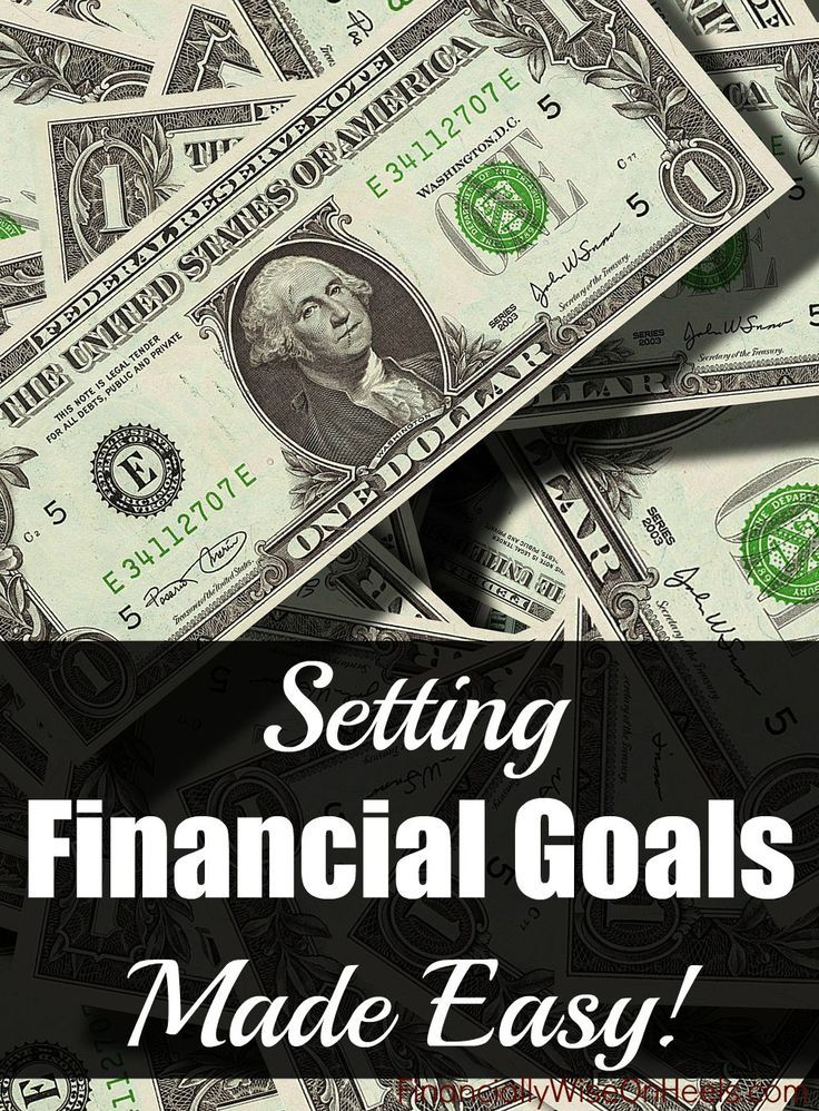 Financial goals are an important part of your personal finances. But how to set financial goals, and get the results? Have you EVER determined your financial goals? Why not? Let me tell you, if you have not, stop coming up with excuses. I show you why and how to set your very own financial goals!  http://www.financiallywiseonheels.com/how-to-set-financial-goals-in-3-easy-steps/