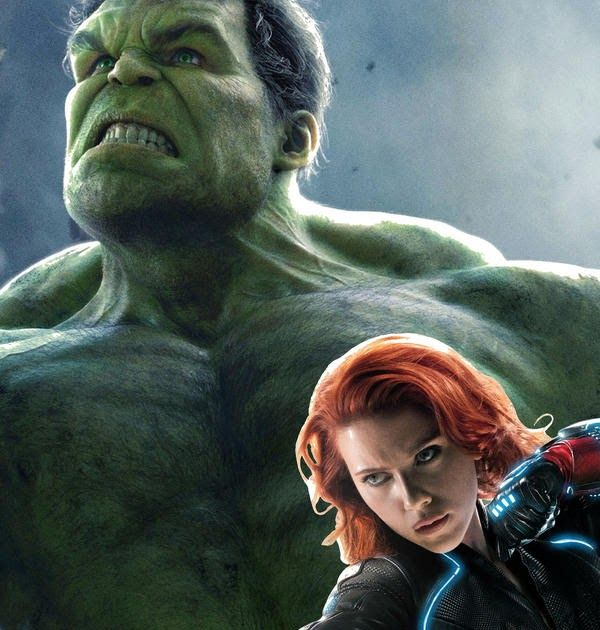 Fantastis 28 Hulk Hd Wallpaper Android Phone Di 2020 Dongeng