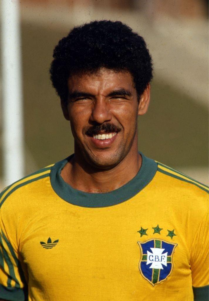 Toninho Cerezo, Brazil