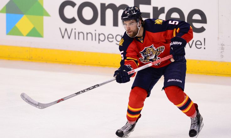 """Nichols' Notes: Panthers' success 'no coincidence' = Solid profile here on Aaron Ekblad, including a funny quote on his somewhat infamous love of cookies.  But when it comes to his Florida Panthers, don't act surprised at how well they're faring this season.  """"It....."""