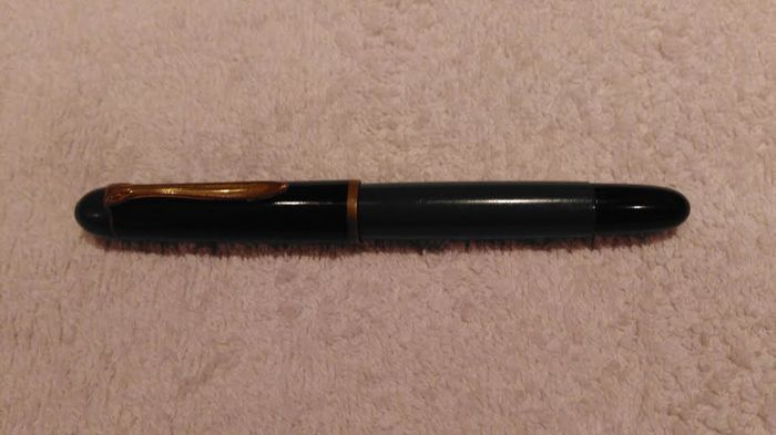 Online veilinghuis Catawiki: Pelikan 120 vintage fountain pen